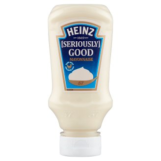 Heinz Mayonnaise with 70% Fat Content 215 g