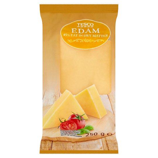 Tesco Edem Cheese 250 g