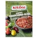Kotányi Dried Tomato-Olive Spice Mix 20 g