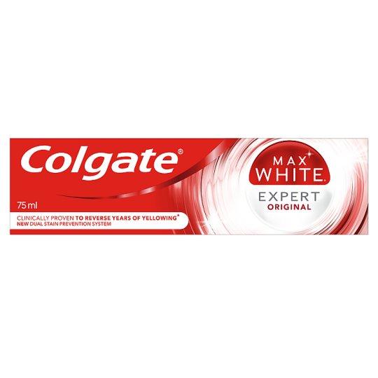 Colgate Max White Expert White fogkrém 75 ml
