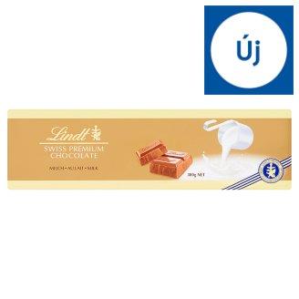 Lindt svájci tejcsokoládé 300 g