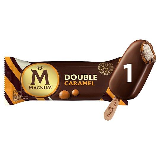 Magnum Double Caramel Ice Cream 88 ml