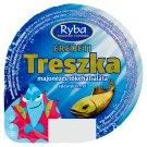 Ryba Original Treszka Cod Salad with Mayonnaise and Sweetener 140 g