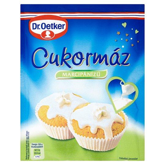 Dr. Oetker Cukormáz marcipánízű 100 g