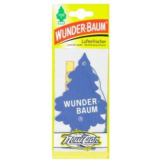 Wunder-Baum New Car légfrissítő 5 g