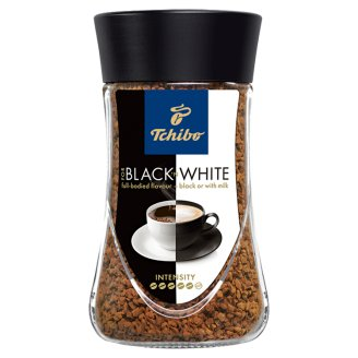 Tchibo For Black 'N White Instant Coffee 100 g