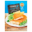 Tesco Quick-Frozen, Breaded White Fish Portions 800 g