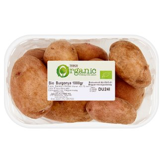 Tesco Organic Potatoes 1000 g
