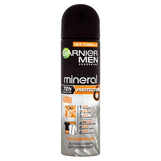 Garnier Men Mineral Protection izzadásgátló 150 ml