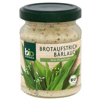 Bio Zentrale Organic Wild Garlic Spread 125 g
