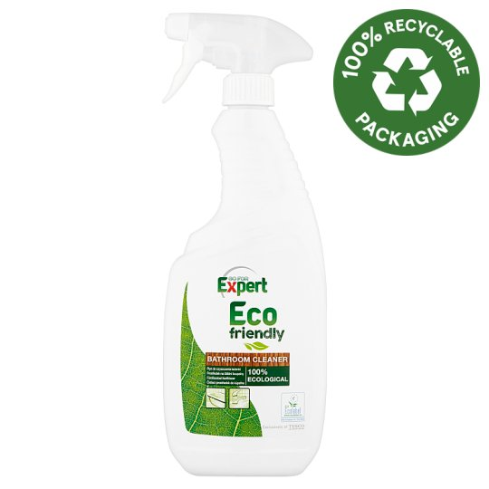 Go for Expert Eco Friendly Ecological Bathroom Cleaner 750 ml