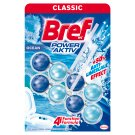 Bref Power Aktiv Ocean Breeze WC-frissítő 2 x 50 g