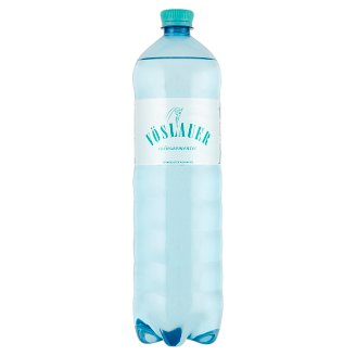 Vöslauer Non-Carbonated Natural Mineral Water 1,5 l