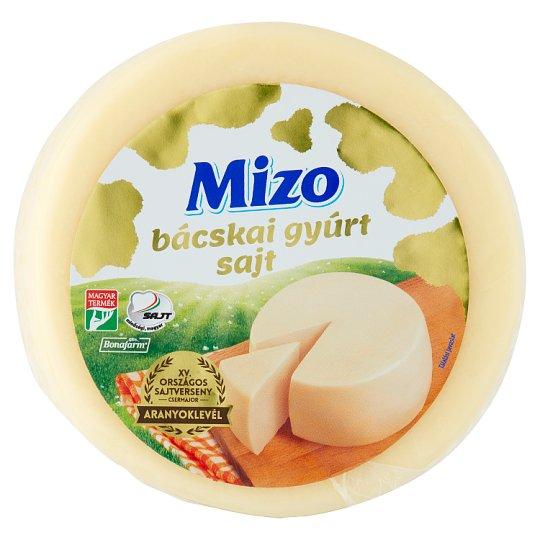 Mizo Bácskai Kneaded Cheese 350 g