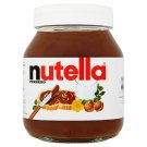 Nutella Hazelnut Spread with Cocoa 600 g