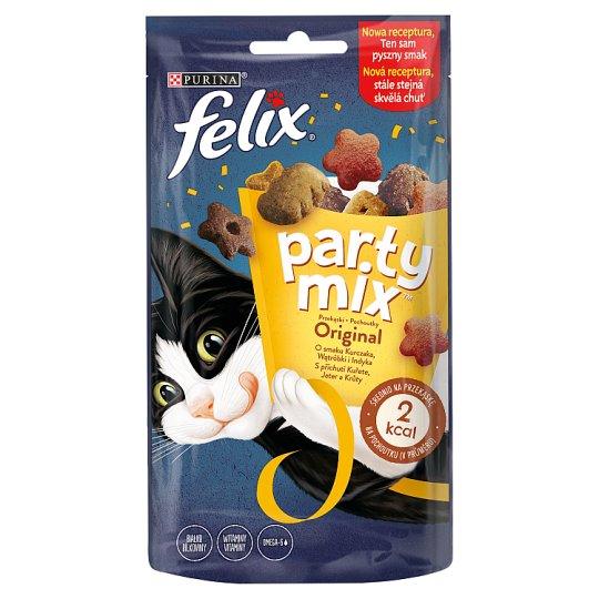 Felix Party Mix Original Mix jutalomfalat 60 g