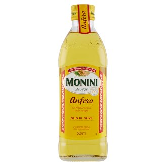 Monini Anfora Olive Oil 500 ml