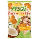 MOGLI Bio Mini Bären keksz kókuszos 50 g