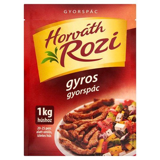 Horváth Rozi gyros gyorspác 30 g