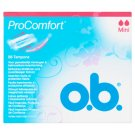 o.b. ProComfort Mini Tampons 56 pcs