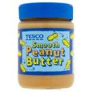 Tesco Smooth Peanut Butter 340 g