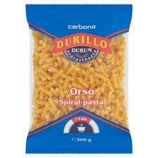 image 1 of Cerbona Durillo Spiral Durum Pasta 500 g