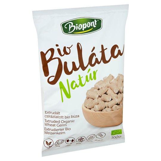 Biopont Organic Bulata Extruded Wheat Germ 100 g