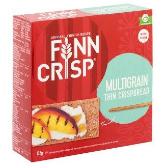Finn Crisp vékony ropogós sokgabonás kenyér 175 g