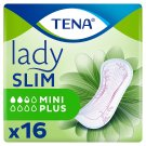 Tena Lady Slim Mini Plus Soft Incontinence Pads 16 pcs