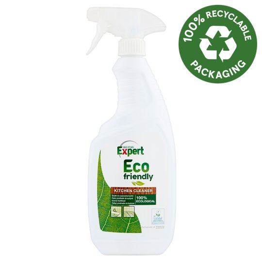 Go For Expert Eco Friendly Ecological Kitchen Cleaner 750 ml