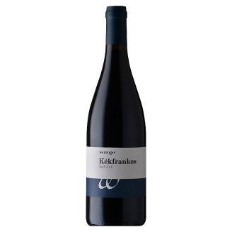 Weninger Kékfrankos Dry Red Wine 13% 0,75 l