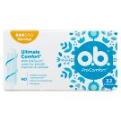 o.b. ProComfort Normal tampon 32 db