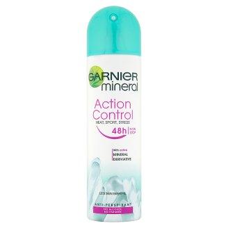 Garnier Mineral Action Control Deodorant 150 ml