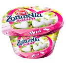 Zott Zottarella Saison Mini Fat, Soft Mozzarella Cheese 150 g