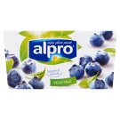 Alpro Soy Product with Whortleberry 2 x 125 g