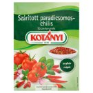 Kotányi szárított paradicsomos-chilis fűszerkeverék 20 g