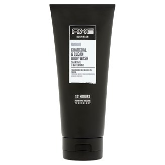 AXE Urban Charcoal & Clean Body Wash 200 ml