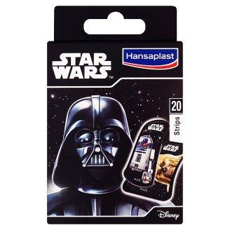 Hansaplast Disney Star Wars Plaster 20 pcs
