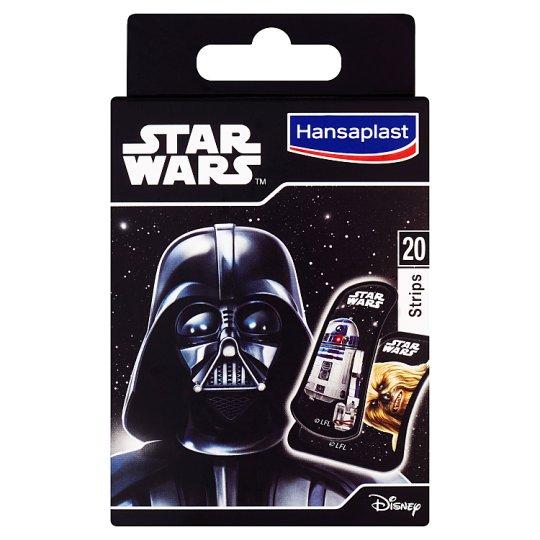 Hansaplast Disney Star Wars gyermek sebtapasz 20 db