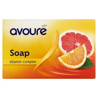 Avouré szappan vitamin komplexszel 100 g
