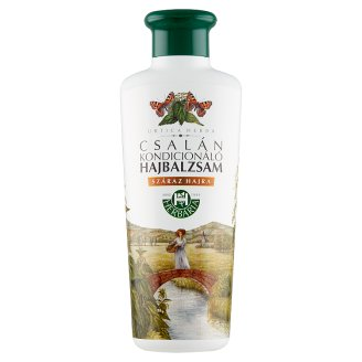 Herbária Csalán Conditioner with Nettle for Dry Hair 250 ml