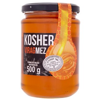 Kosher Honey 500 g