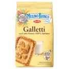Mulino Bianco Galletti Sweet Biscuits with Sugar Crystals 350 g