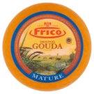 Frico Gouda zsíros, félkemény, érett sajt
