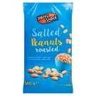 Party Snack Salted Roasted Peanuts 500 g