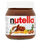 Nutella Hazelnut Spread with Cocoa 400 g