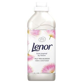 Lenor Fabric Conditioner Silk Tree Blossom 750 ml 25 Washes