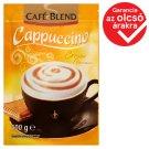 Café Blend Cappuccino instant tejszín ízű italpor pótkávé- és kávékivonattal 100 g