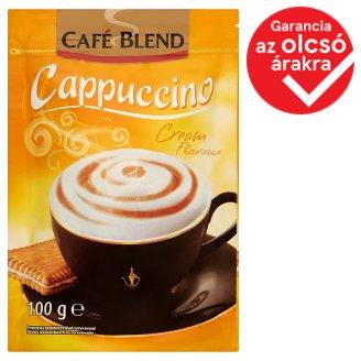 Café Blend Cappuccino Instant Cream Flavoured Drink Powder 100 g