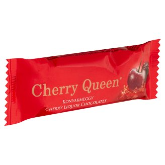 Cherry Queen Chocolate Pralines with Cherry 36 g